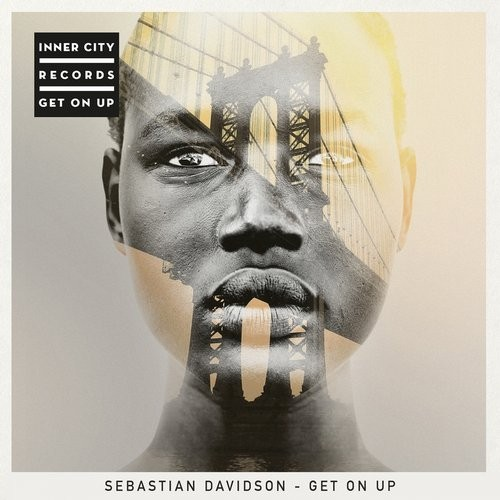 Sebastian Davidson – Get On Up [ICRD008]